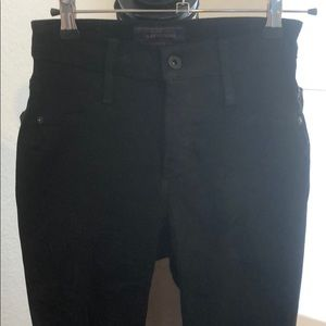 James Jeans Twiggy Dancer Jeans Black 24 2 XS
